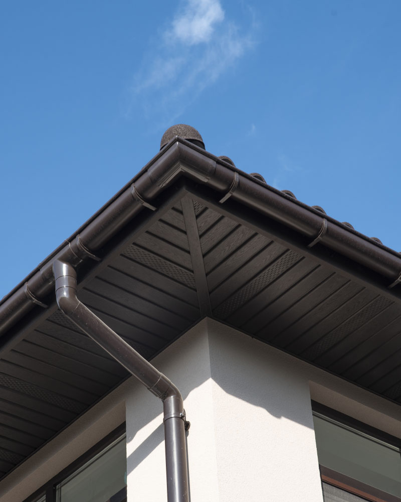 Soffit Repair and Replacement Service 13